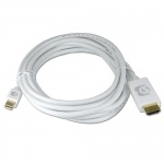 Cáp Mini DisplayPort - ThunderBolt to HDMI dài 3m