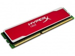 DDR3 4GB (1600) Kingston Hyper X (KHX16C9B1R) Đỏ