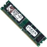 DDRam 1GB/400 Kingston PC