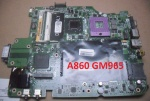 Mainboard Dell vostro A860 vga share GM965