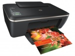 Máy In phun màu HP Deskjet Ink Advantage 2515 (in,  scan,  copy) CZ280A
