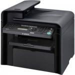 Máy in Canon MF4450 cũ : In,  Scan,  Copy,  Fax,  Laser trắng đen