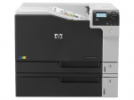 Máy in HP Color LaserJet Enterprise M750N A3 (in qua mạng)