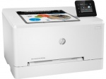 Máy in HP Color LaserJet Pro M254dw (T6B60A)