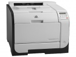 Máy in HP LaserJet Pro 400 color Printer M451nw  (in wifi,  in qua mạng)