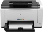Máy in HP LaserJet Pro CP1025 Color Printer