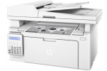 Máy in HP LaserJet Pro MFP M130FN (in,  Copy,  Scan,  Fax,  in qua mạng)