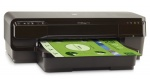 Máy in màu HP Officejet 7110 Wide Format ePrinter (CR768A) in mạng A3