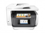 Máy in màu HP Officejet Pro 8730 eAIO (in 2 mặt A4,  scan,  copy,  fax,  Wifi)