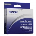 Ribbon Cartridge Epson LQ680 C13S015508