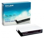 Switch 16 ports TP-Link TL-SF1016D