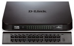 Switch 24 Port DLink DES-1024A