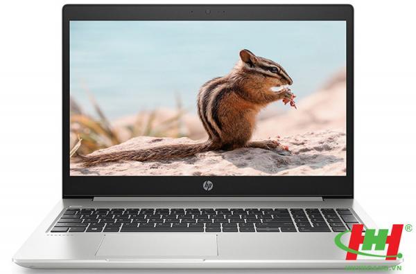 """Máy tính xách tay HP ProBook 430 G6 (5YM96PA) I3-8145U/ 4GB/ 500GB/ LED_KB/ FingerPrint/ B?c/ 13.3""""HD"""