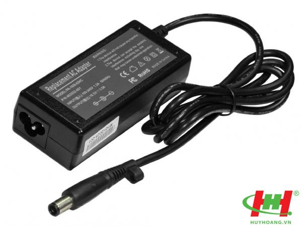 Adapter Laptop Hp 18.5V3.5A Đầu kim