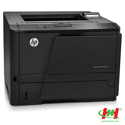 Máy in HP LaserJet Pro 400 Printer M401d (CF274A) (In 2 mặt)