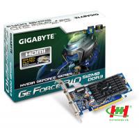 Card Màn Hình VGA 1GB Gigabyte N210D3-1GI