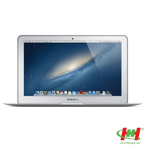 MÁY TÍNH XÁCH TAY APPLE MBAIR 11.6/ 1.4GHZ/ 4GB/ 128GB FLASH-ITP_MD711ZP/ B