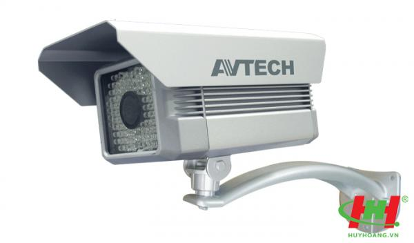 CAMERA AVTECH AVM208B