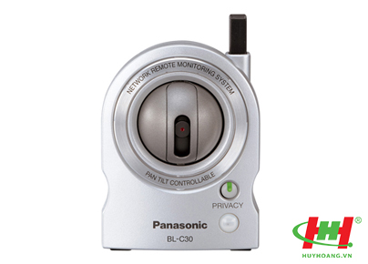 Camera quan sát IP Panasonic BL-C30CE