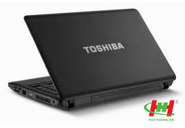 Máy tính xách tay TOSHIBA Sattelite C640-1058U (PSC2VL-002003)