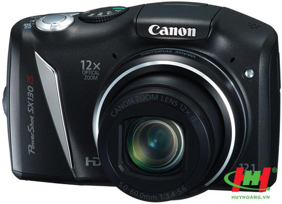 Máy chụp hình KTS CANON POWER SHOT SX130 IS