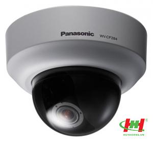 Camera quan sát Bán cầu Panasonic WV-CF284