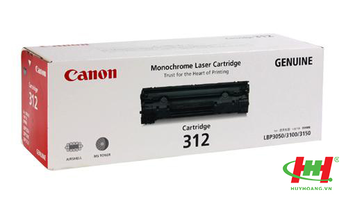 Mực in laser Canon Cartridge 312