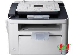 Máy Fax Laser Đa năng Canon L170 (In,  copy,  fax)