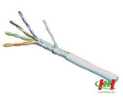 Cáp mạng Dintek CAT6 SFTP chống nhiễu 305m (1107-04001CH)