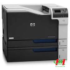 Máy in laser màu enterprise HP CP5525DN