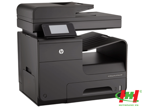 Máy in HP Officejet Pro X476DW eAIO CN461A (in wifi,  scan,  copy,  fax)