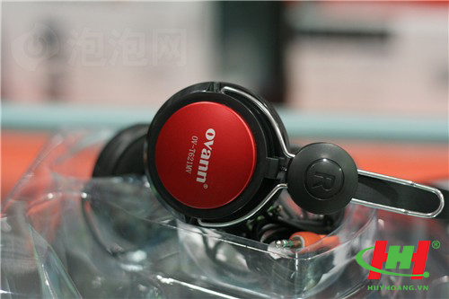 Headphone OVANN OV T621MV