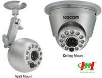 CAMERA KOCOM bán cầu hồng ngoại KCC-IRSD400