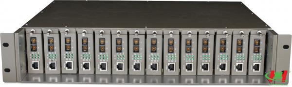 Bộ chuyển đổi điện quang Converter TP-Link MC1400