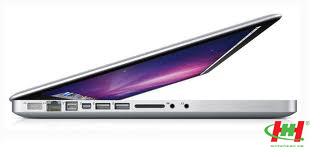 Máy tính xách tay APPLE Macbook Pro MC724ZP/ A