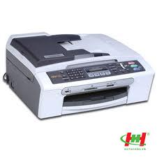 Máy fax in phun màu Brother MFC-295C
