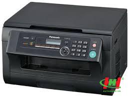 Máy in laser đa năng Panasonic KX-MB1900 (Print,  Copy,  Scan)