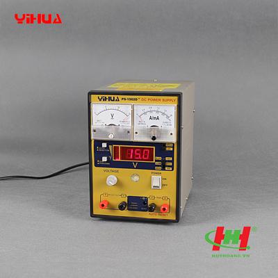 Máy cấp nguồn YH-1502D+