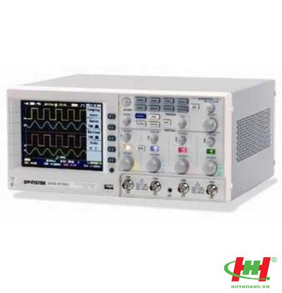 Oscilloscope GDS-2204