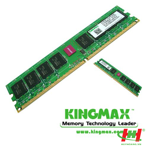 DDR3 Ram 2GB Kingmax PC Bus 1600