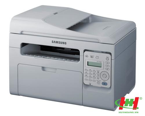 Máy in Laser đa năng Samsung SCX-3401F (Print,  Copy,  Scan,  Fax)