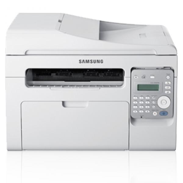 Máy in Laser Đa năng Samsung SCX-3406FW (in A4,  scan,  copy,  fax,  wifi)