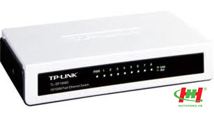 Switch 8 ports TP-Link TL-SF1008D