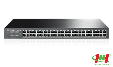 Switch 48 ports TP-Link TL-SF1048