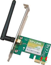 Card mạng Wireless TL-WN781ND