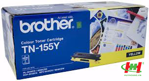 Mực in Brother TN-155 Yellow Toner Cartridge (TN-155Y)