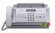 Máy fax in film Fax Canon TR177