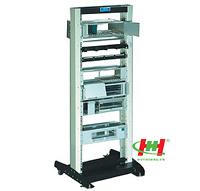 Hệ thống Rack thiết bị mạng viễn thông C-Rack T-O2