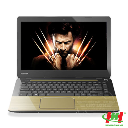 Laptop Toshiba L40-AS100G vàng