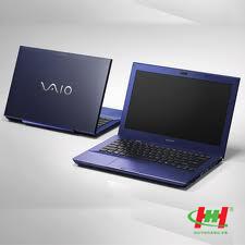 Máy tính xách tay Sony VAIO VPC-SB36FG